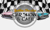 GOLDEN CLASSICS CAR SHOW & CAFE
