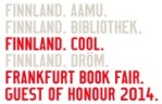 FILI - Finnish Literature Exchange Frankfurt
