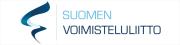 Suomen Voimisteluliitto