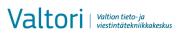 Valtion tieto- ja viestintätekniikkakeskus Valtori