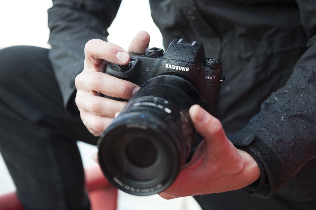 Samsung chính thức rút lui khỏi thị trường máy ảnh Đức - 101245