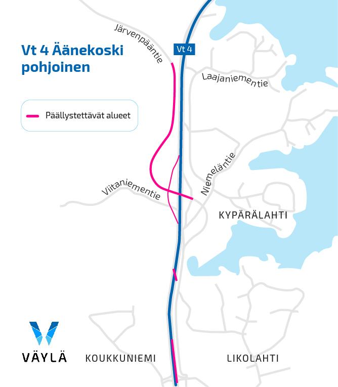 Oulu liikennejärjestelyt