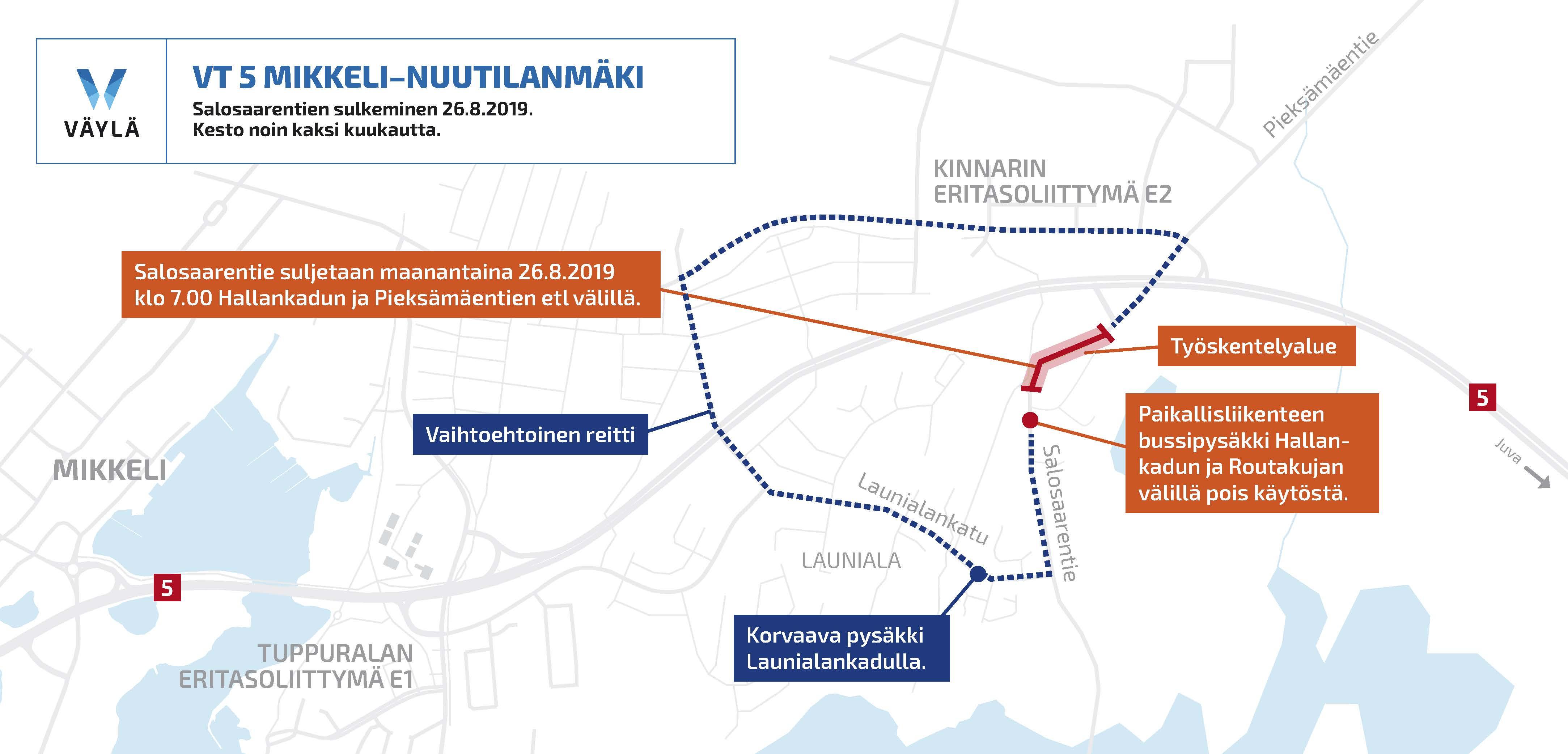 Mikkeli Liikenne