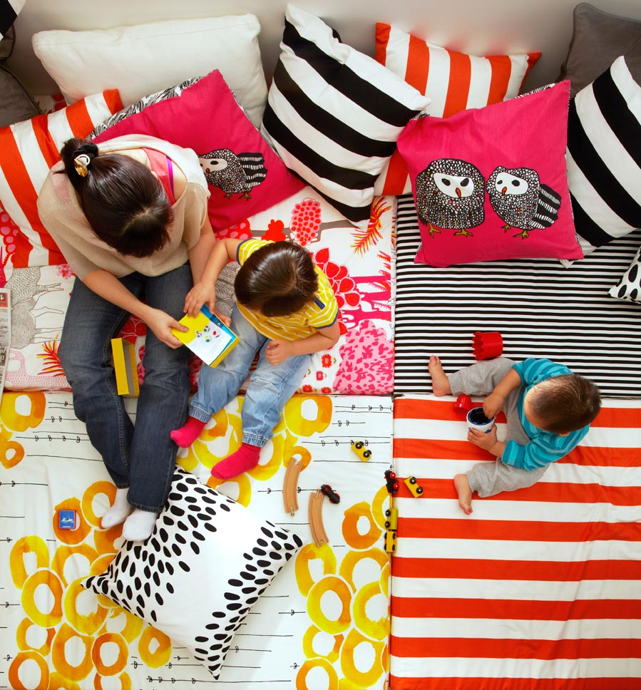 IKEA Koko perheen koti