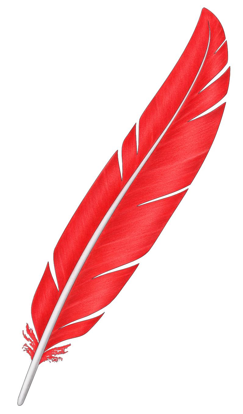 Punainen Sulka logo