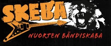 SKEBA logo