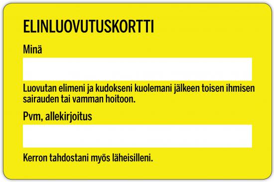 spr vapaaehtoistyö Loviisa