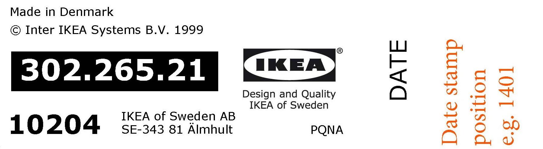Aspelund Armadio Ikea Istruzioni ~   turvallisuustiedote PATRULL KLÄMMA ja PATRULL SMIDIG turvaporteista