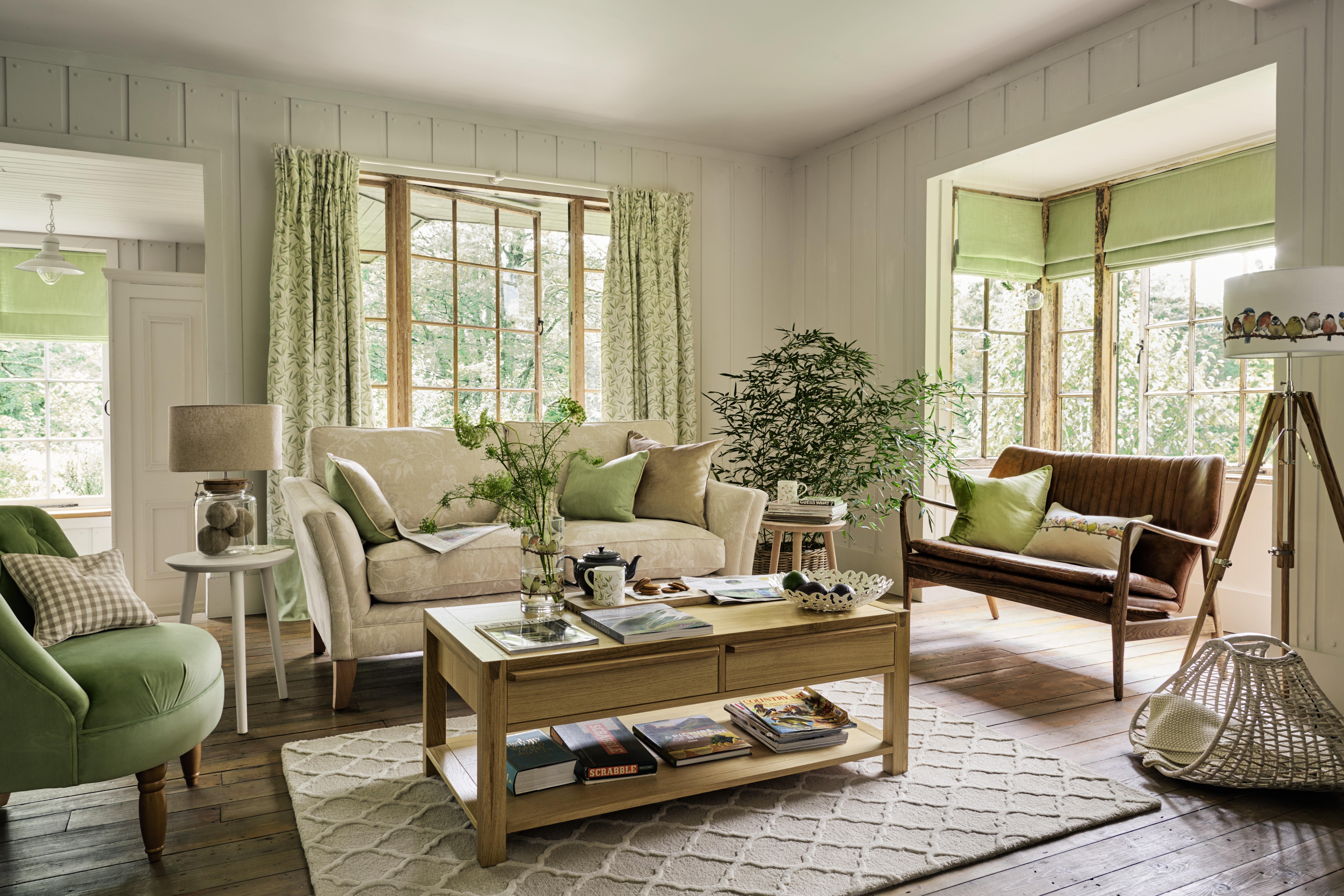 laura ashley n kev n sisustus ja muotiuutuudet saapuivat lontoosta epressi. Black Bedroom Furniture Sets. Home Design Ideas