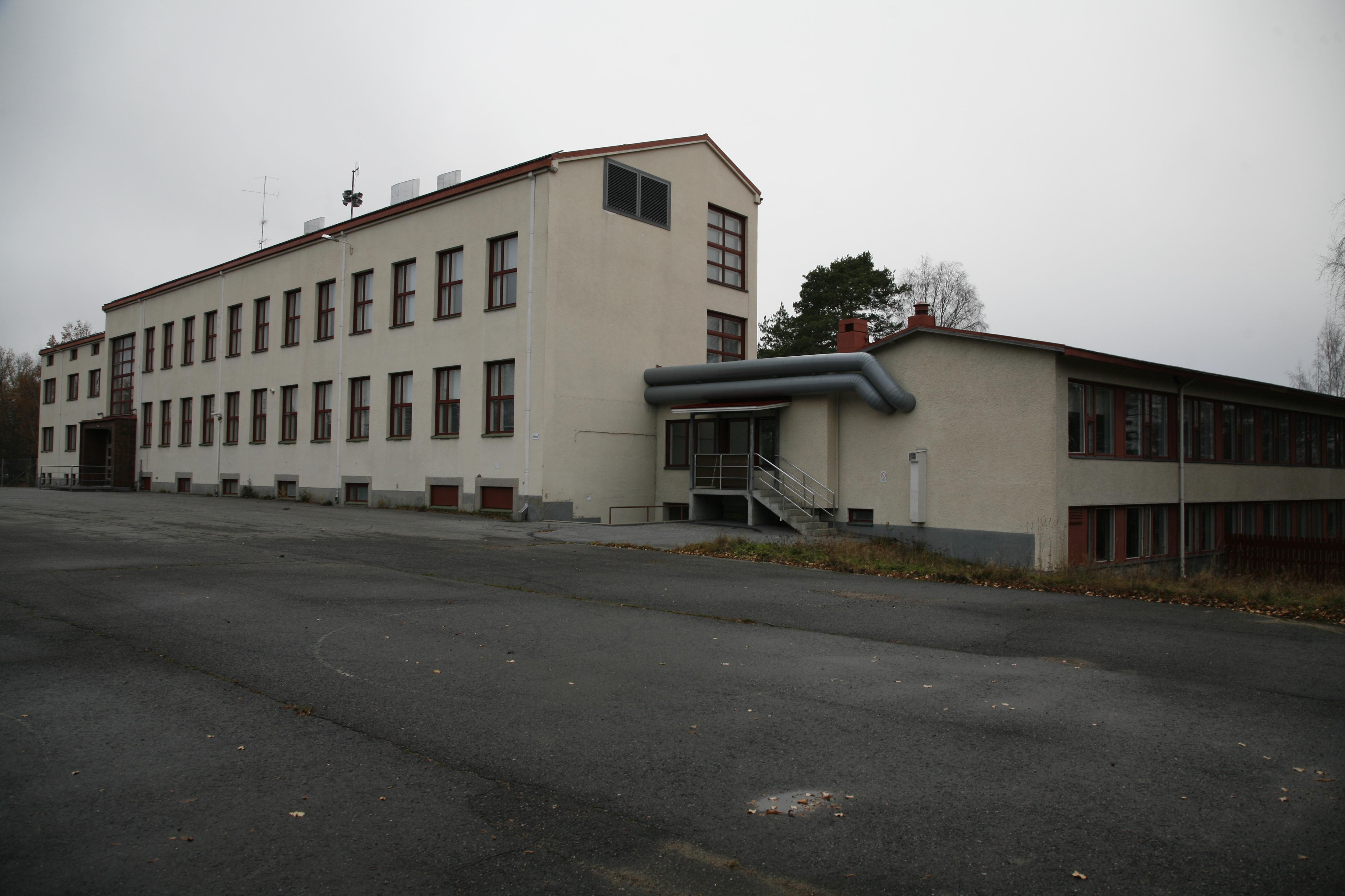 lappeenrannan kaupunki avoimet työpaikat Kalajoki