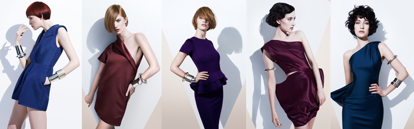 Sassoon Umbra Collection