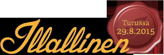 illallisen logo