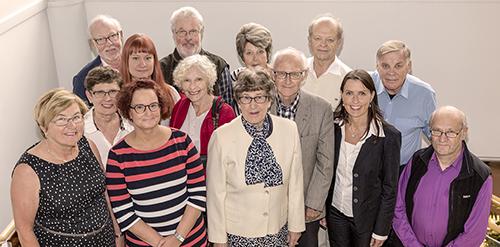 Nykyinen vanhusneuvosto