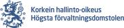 Korkein hallinto-oikeus