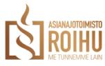 Asianajotoimisto Roihu Oy
