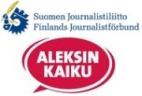 Suomen Journalistiliitto & viestintätoimisto Aleksin Kaiku