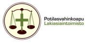 Suomen Potilasvahinkoapu Oy
