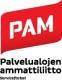 Palvelualojen ammattiliitto PAM ry-Helsinki-Uusimaa