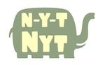 N-Y-T NYT Oy
