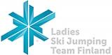 Ladies Skijumping Team