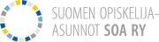Suomen opiskelija-asunnot SOA ry