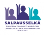 Lahti Ski Games - MM-esikisat