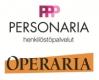 Operaria Oy ja Personaria Oy
