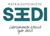 Ratkaisutoimisto Seedi