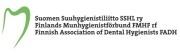 Suomen Suuhygienistiliitto SSHL ry