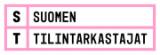 Suomen Tilintarkastajat ry