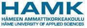 Hämeen ammattikorkeakoulu HAMK