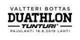 Valtteri Bottas Duathlon