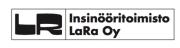 Insinööritoimisto LaRa Oy