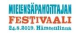 Mielensäpahoittajan Festivaali