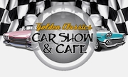 GOLDEN CLASSICS CAR SHOW & CAFE