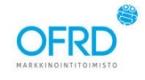 Markkinointitoimisto OFRD Oy