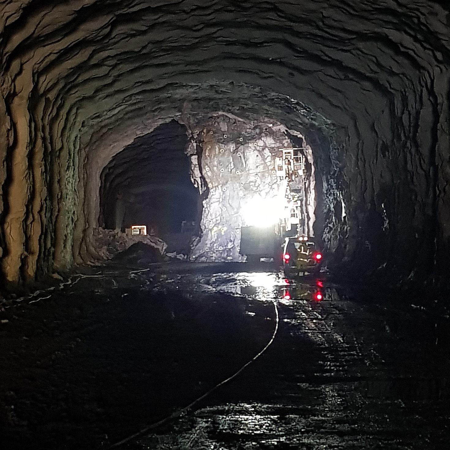 Liipolan Tunneli