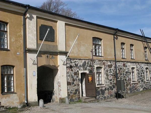 tullimuseo-suomenlinnassa