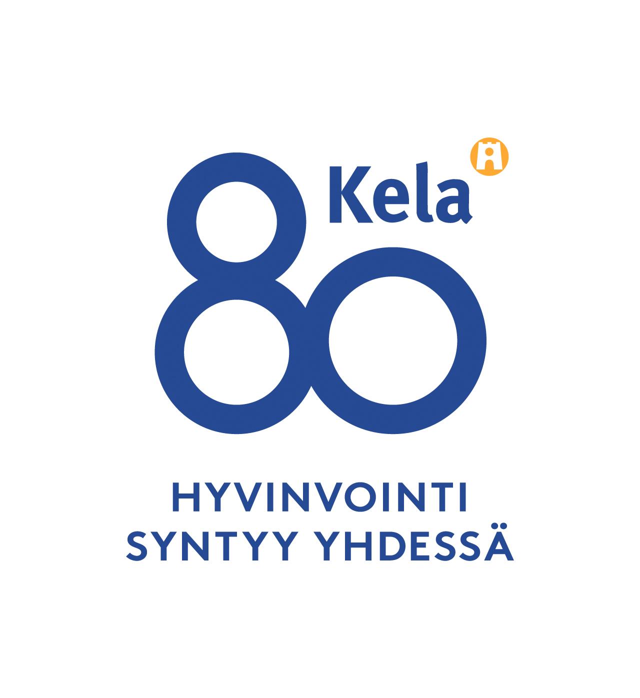 kela_80_logo