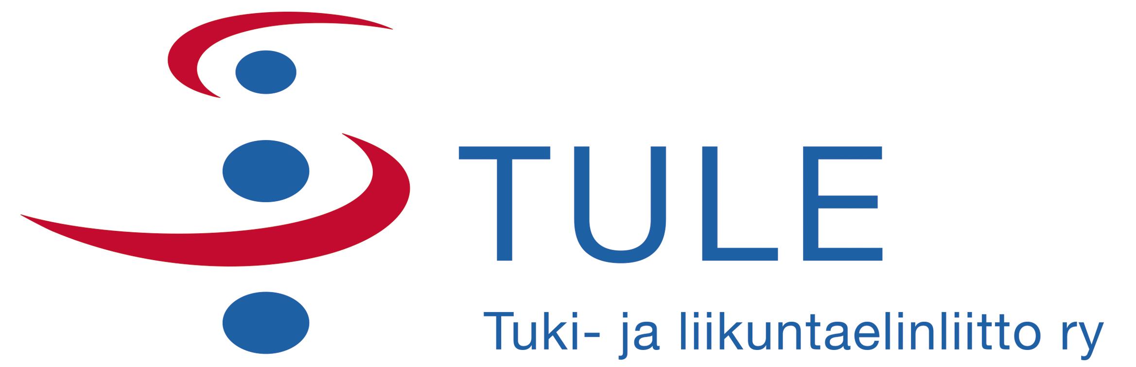 Tuki- ja liikuntaelinliitto - Tule ry