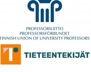 Professorit ja Tieteentekijät