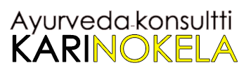 Ayurvedakonsultti Kari Nokela