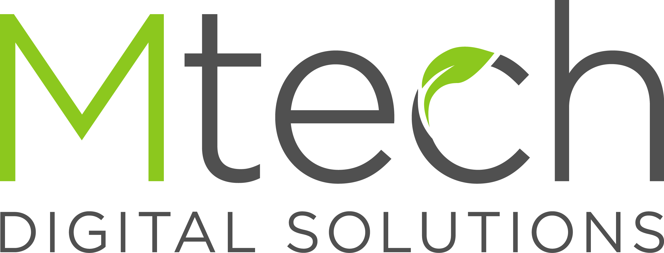 Mtech Digital Solutions Oy