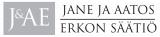 Jane ja Aatos Erkon säätiö
