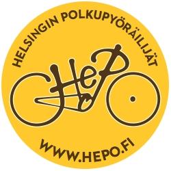 Helsingin Polkupyöräilijät ry