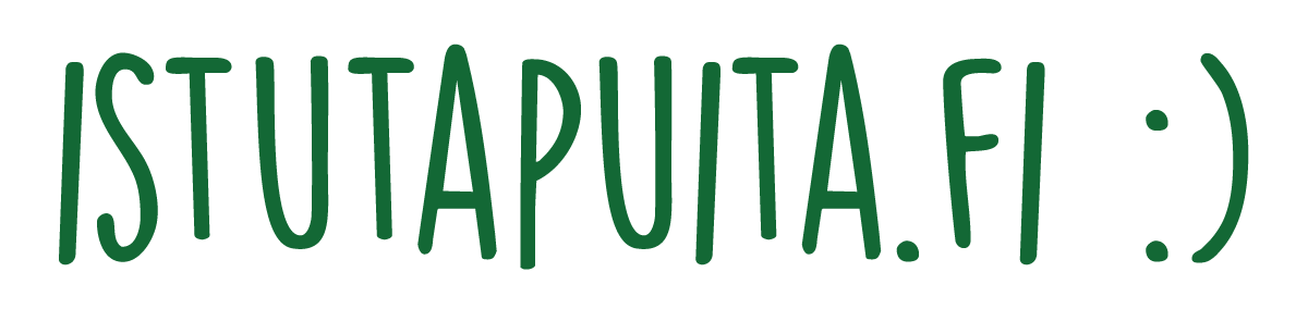 Istutapuita.fi