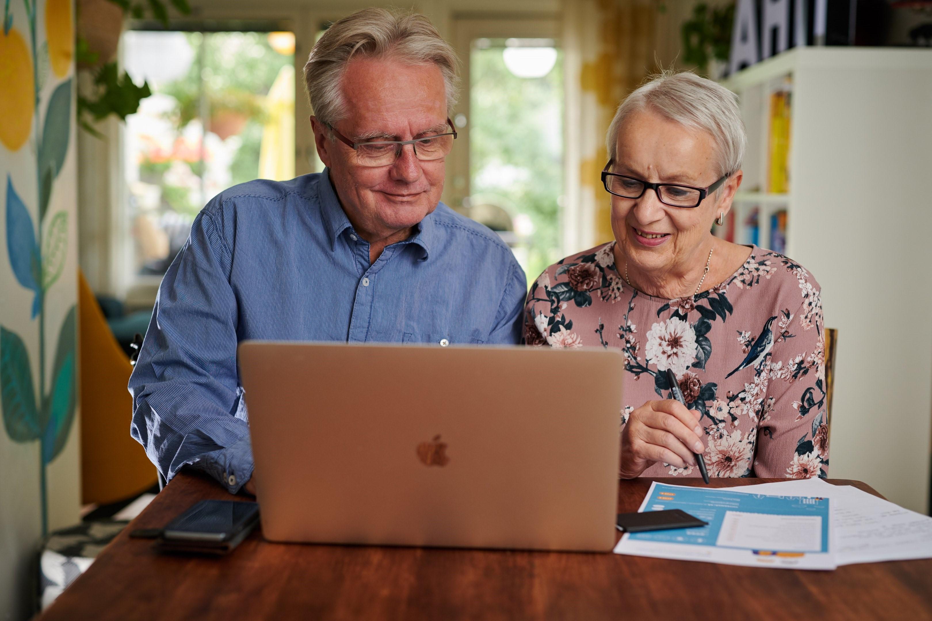 Myös viisikymppiset alkavat havahtua: varautuminen vanhuuteen on välttämätön kansalaistaito