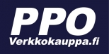 PPO-verkkokauppa logo