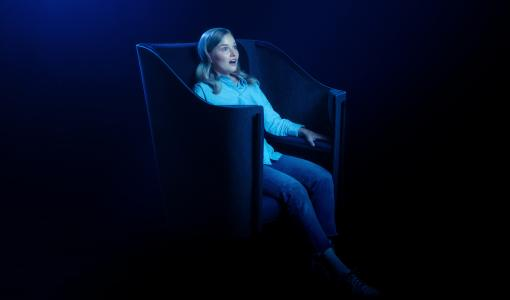 FLEXOUND Augmented Audio™ creates an immersive new experience that lets your skin do the listening