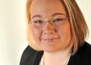 Mari Heinosesta EDHF:n sihteeri